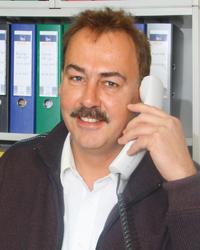 Volker Bösert